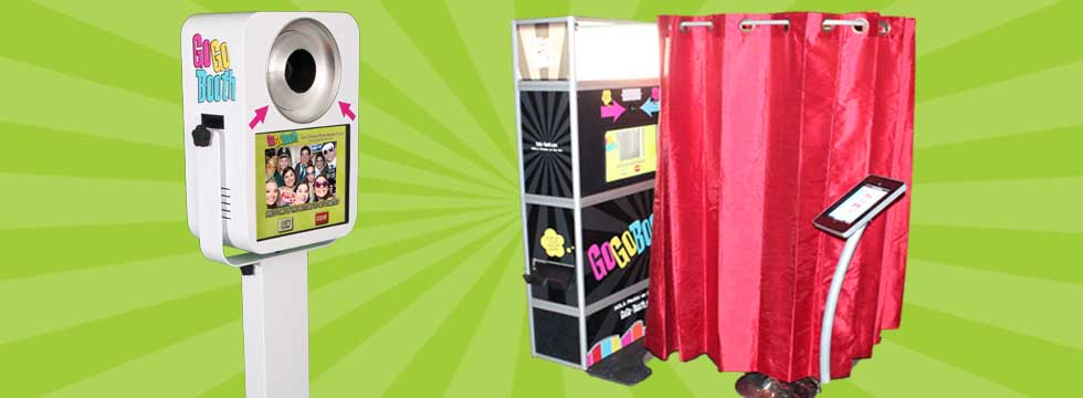 Open or enclosed Photo Booth, what should I choose?