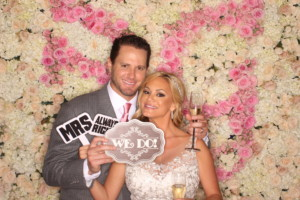 Wedding By Wink Design & Events. GoGo Photo Booth